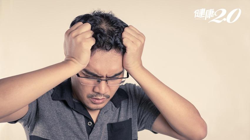 腦瘤頭痛跟你想像的不一樣!高危險性頭痛6大症狀要記住