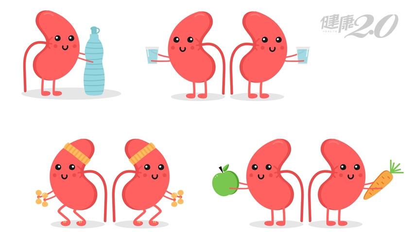 「洗腎」如何控制水分?水果可以吃?營養師解答飲食禁忌