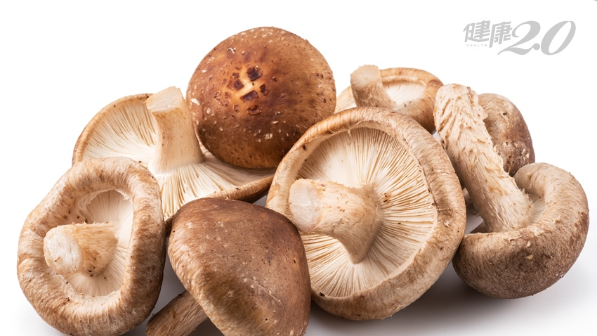 香菇、木耳乾的和生鮮的營養都一樣?三大高鉀地雷飲食 腎臟病人要當心