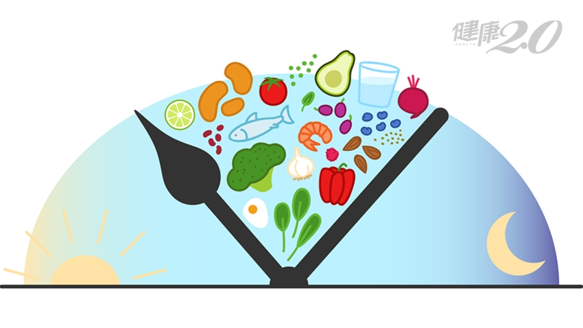斷食是最好的自我療癒 有效遠離肥胖、三高、糖尿病