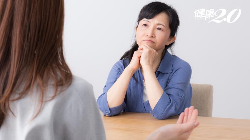 54歲婦人怕痛不要命!輕忽家族史,9公分乳房腫瘤險害命