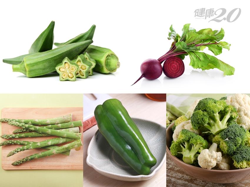 吃「蒜」預防大腸癌 !搭配5種深綠色蔬菜、柑橘、木瓜更好