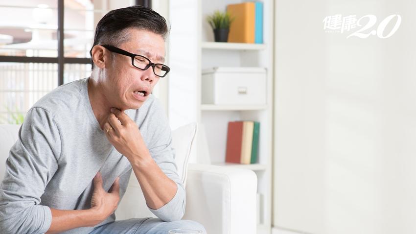 天天咳嗽聲音沙啞是肺癌轉移 醫師警告:再做這事連命都沒了!