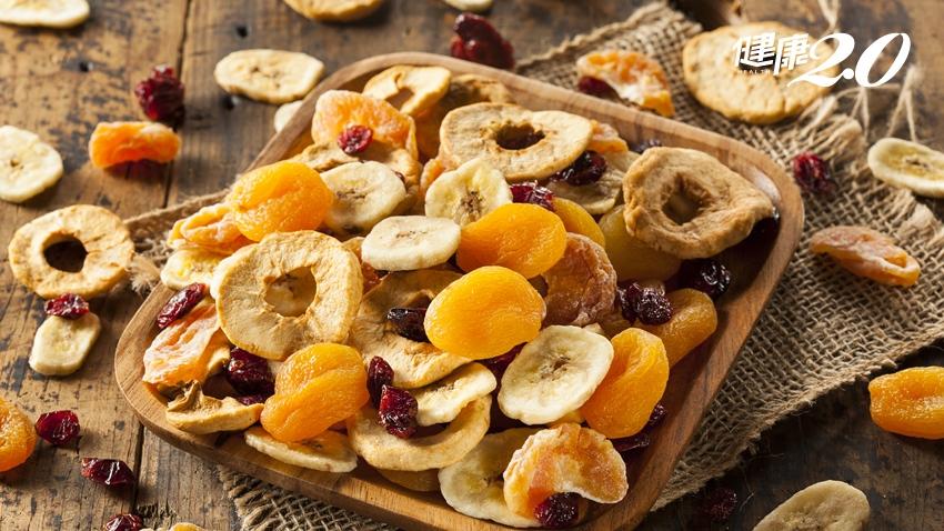 喝茶、果乾、橄欖油比較養生?小心陷入健康危機