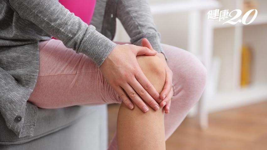 膝蓋浮腫脹痛,看骨科也沒用?竟是這個宿疾害的!