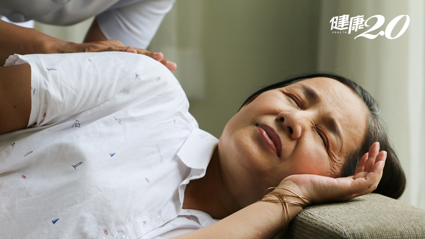 婦人語無倫次、右側肢體無力…不是腦中風!竟是低血鈣惹禍
