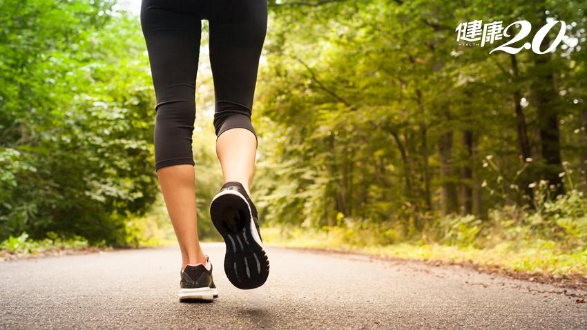 完美運動處方!每週4次「間歇性健走」 預防肌少症、遠離三高
