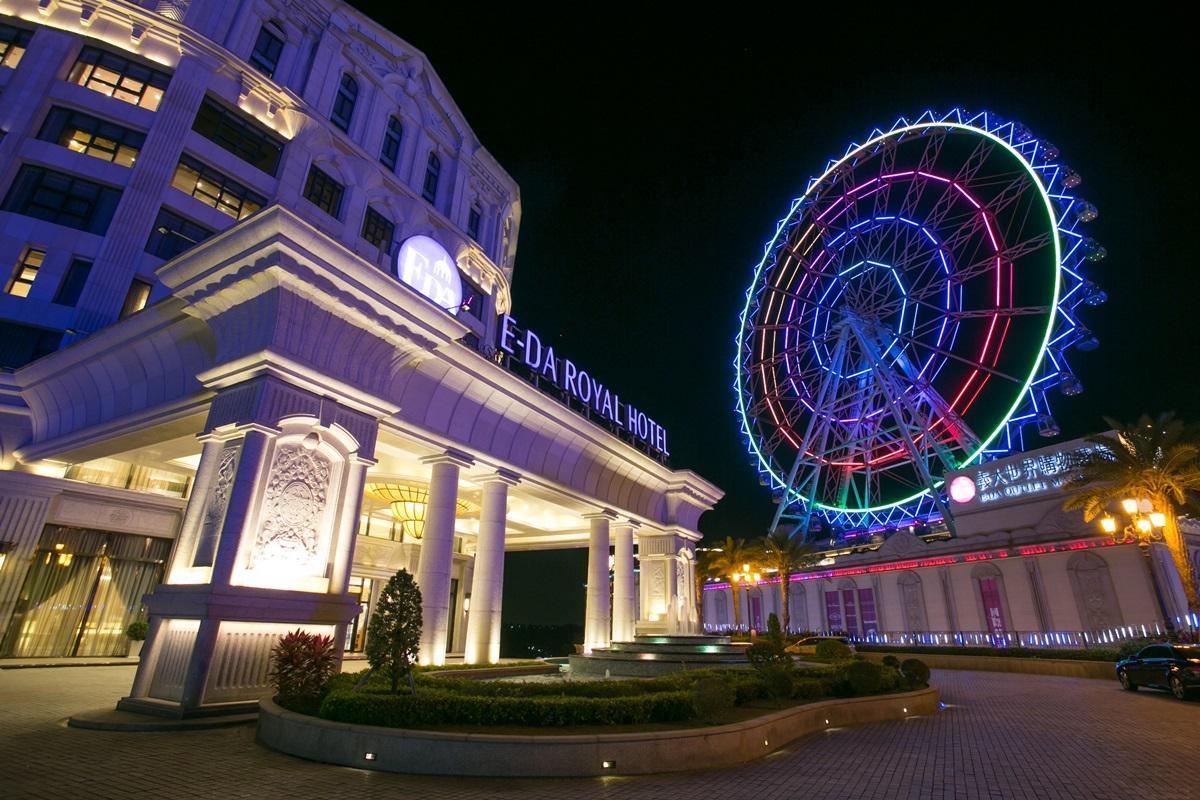 每晚最低300元!超狂飯店「住一晚送一晚」,還有免費玩樂園、萬元送你花
