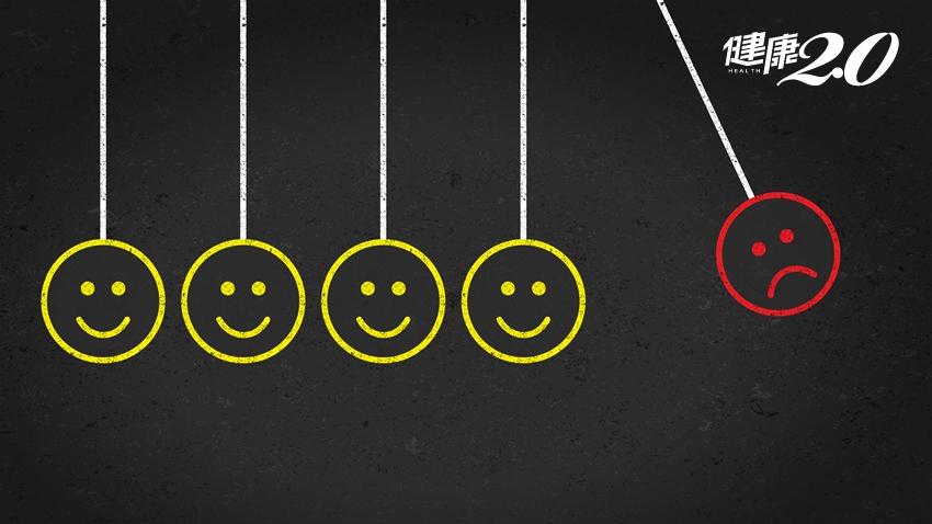 微笑真的會變開心! 3種「快樂激素」對抗壓力、焦慮、憂鬱