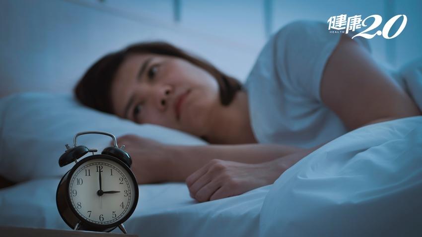 失眠、疲勞、暴躁、焦慮…《易筋經》1招告別壓力症候群