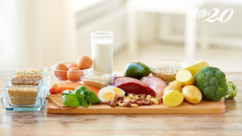 洗腎病人該怎麼吃?蛋白質每天多2份、全家一起「低鉀低磷」