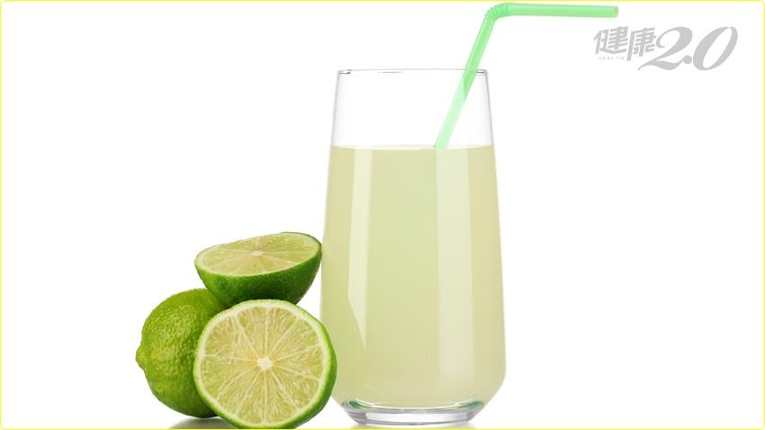 喝酸梅汁改善痛風?醫:「這個」加上大量喝水才有效