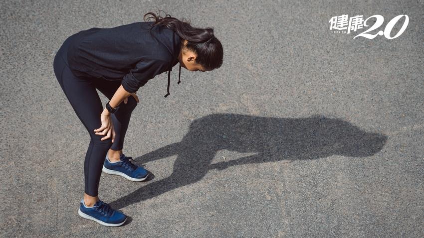 華人肌力退化快、體力急速下降 2關鍵打破「中年體力惡循環」
