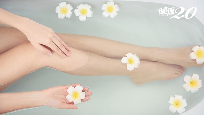 每到下午腿粗一圈?三大穴位改善下半身水腫