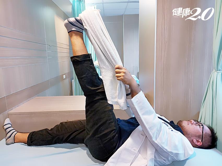 不傷膝!上廁所、上下樓梯這樣做 加碼1招保健膝關節
