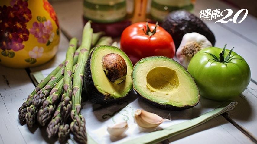 吃對食物,成功鏟肉不復胖  腰瘦早餐蔬果排行榜必知!