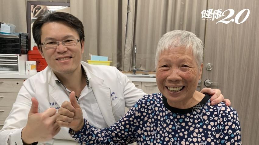 醫師腰痛到無法幫病人開刀時 新療法讓他 2天即可出院繼續看診