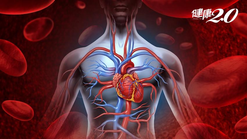 血循不好就會冰涼、腳浮腫!「1個小動作」提升解毒功能、循環順暢
