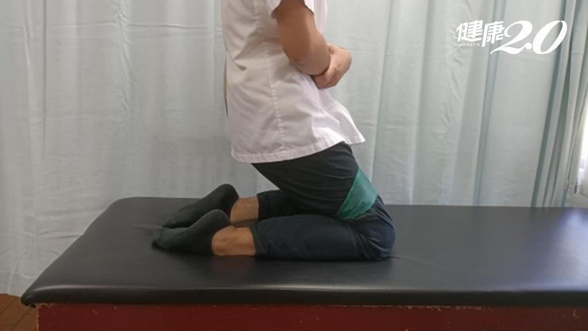 告別扁塌臀 物理治療師教3招打造蜜桃臀 減少腰痠背痛