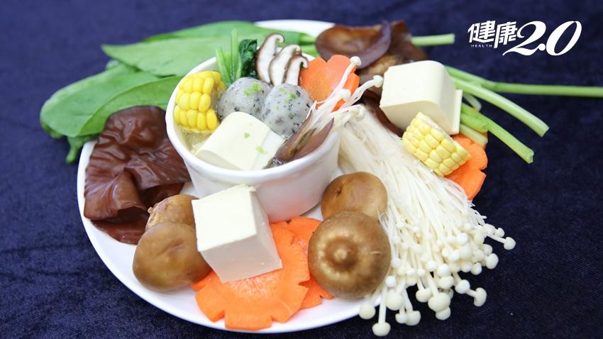 國人鈣、纖維攝取不足!一碗「大補湯」添營養又暖身