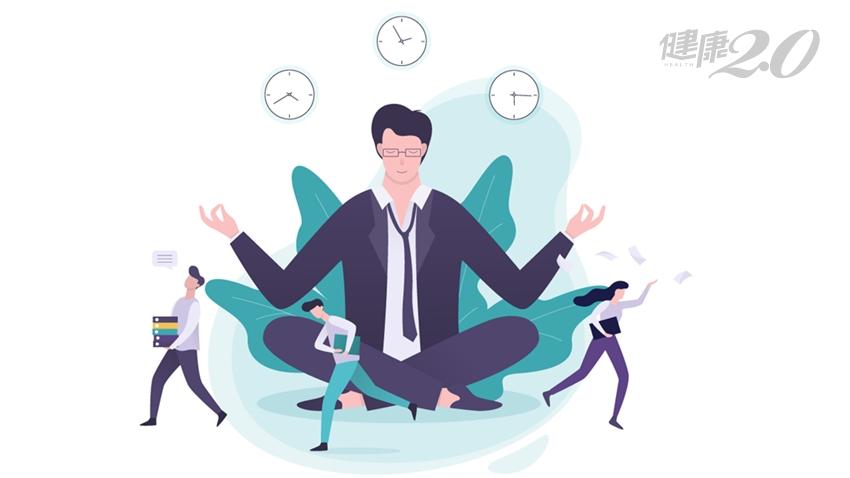 靜坐時懂得這些祕訣 延續到日常生活,養生效果事半功倍!