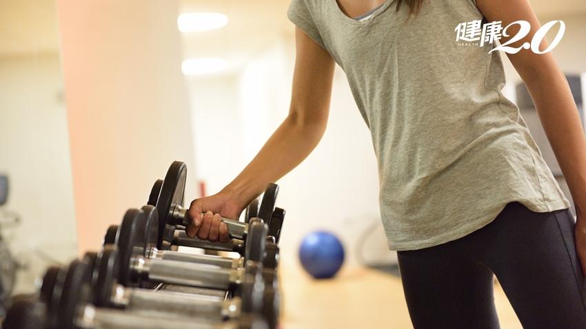 只練漂亮胸肌 小心血管先硬化!專家推「這運動」可防動脈硬化