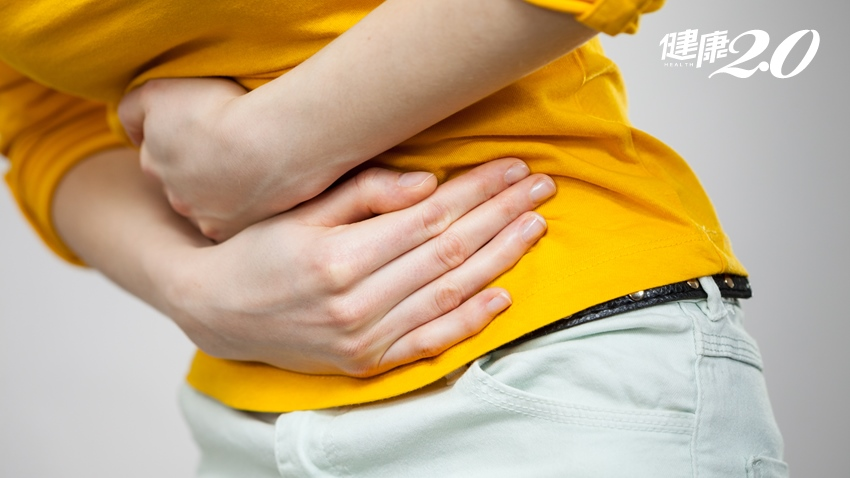 大腸癌初期沒症狀,但「這種」腹痛要當心!等篩檢就來不及了