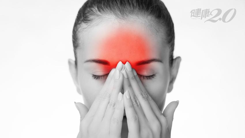 女子長年爆炸性頭痛,以為壓力大……醫師揪「凶手」再也不痛了!