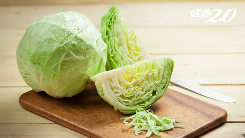 「世界第一」美肌減肥特效藥!日本營養師:吃高麗菜3大理由