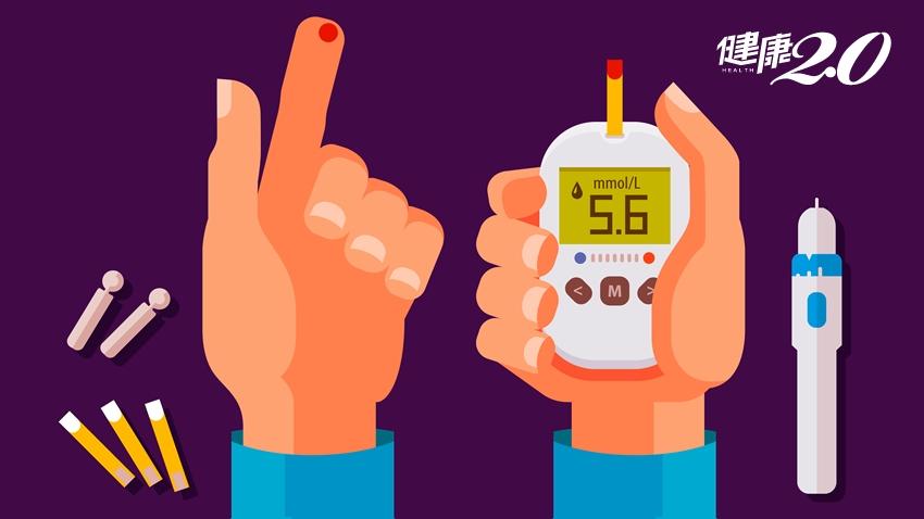 對抗糖尿病,中醫陪你長期抗戰!這些中藥材都能降血糖