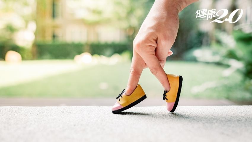 走路變慢、行動吃力 營養師分享三大飲食重點 養肌、防失能