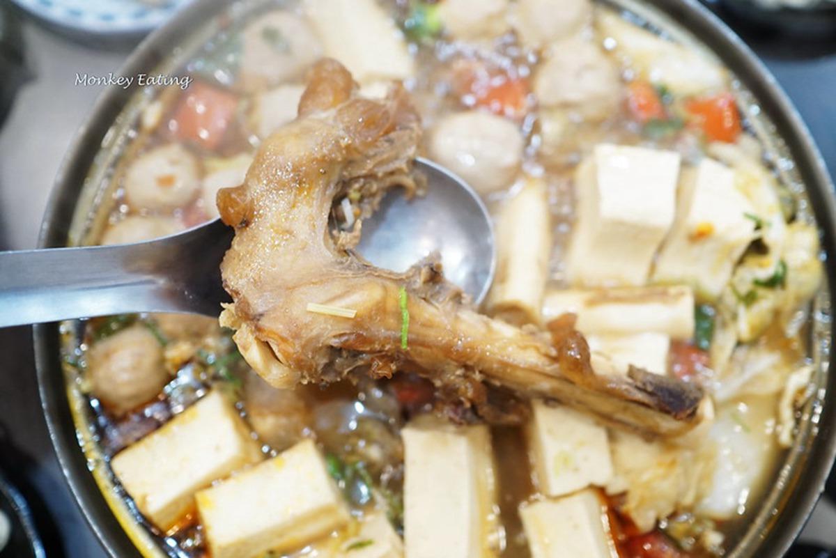 補冬必吃!北中南8家羊肉爐名店:鴛鴦雙羊鍋、努比亞山羊、20多種中藥湯頭