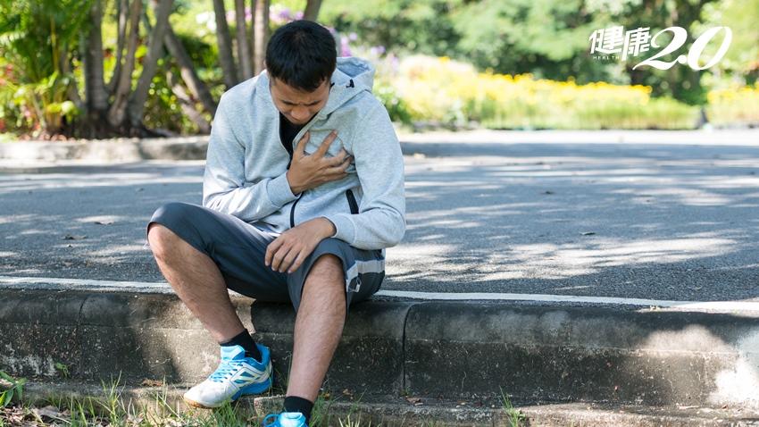 溫差大當「心」會要命 注意保暖,尤其健檢報告有紅字時別輕忽