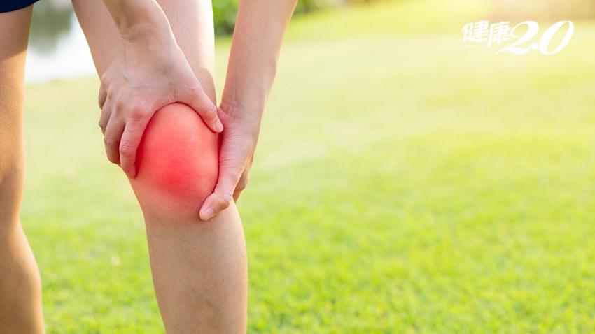 遠離骨鬆不只補鈣!這4個幫你留住鈣 不知道就白補了