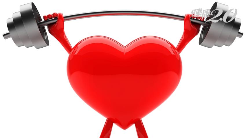 心臟衰竭不會好?1招幫心肺復健 病人改善「很有感」