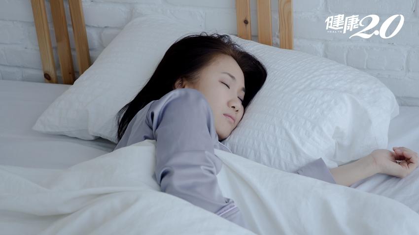 睡了還是累?日本醫學博士:最好的入睡溫度是…