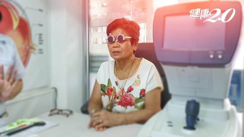視野狹窄只能點藥水?青光眼中醫治療逆視力 推薦 2道護眼茶