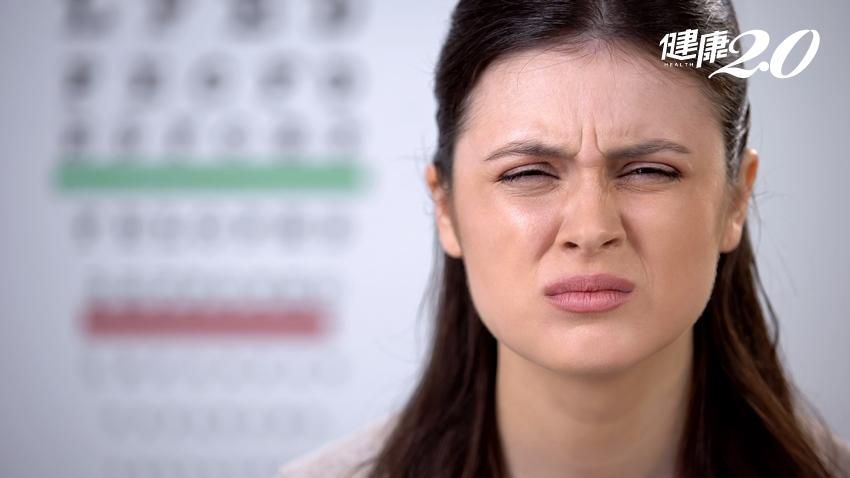 不是白內障!7旬嬤視力愈來愈模糊,原因是「它」 延遲就醫3眼疾跟著來,甚至會失明