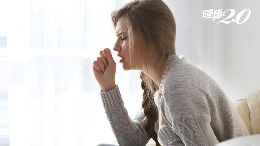 容易喘咳、呼吸困難…是心有問題,還是肺有問題?