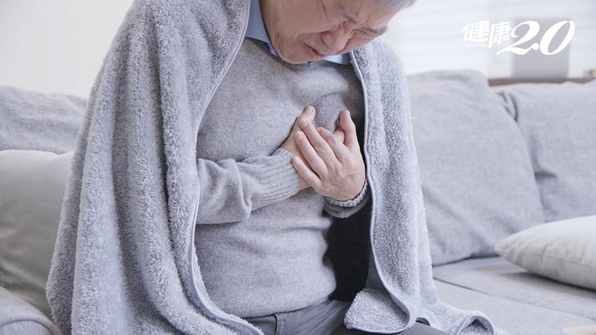 溫差大,慎防二次心臟病 想運動,這2個時段最理想