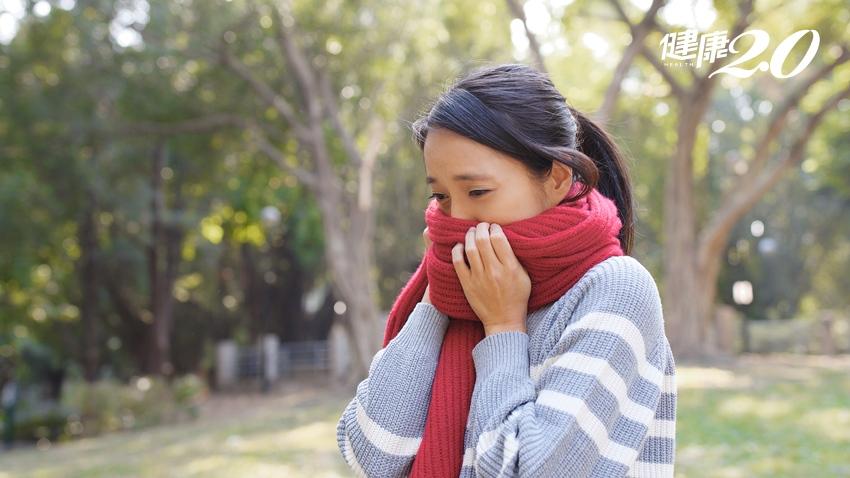 入冬就要養腎! 中醫師分享必按三穴位 提升免疫力