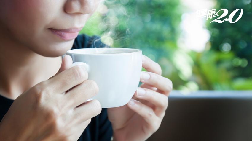 冬天「愛喝熱的」要警惕!癌症可能就是這樣喝出來的