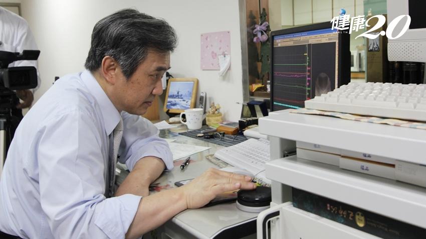 他行醫22年治好2萬人排尿障礙!創新應用肉毒桿菌素,技術領先國際