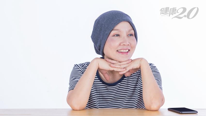 她乳癌三期不耐化療苦,險當治療逃兵,幸好中醫介入重燃鬥志