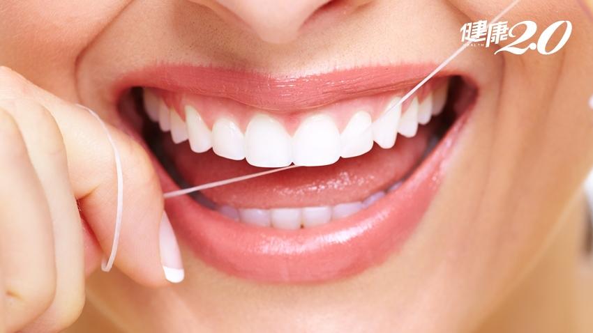 為何牙周病與失智有關? 延緩失智必學5招正確潔牙