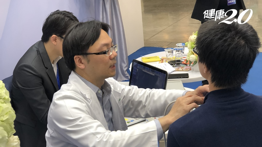 無症狀甲狀腺結節女比男多 但男性易致癌 有2症狀快就醫別再拖