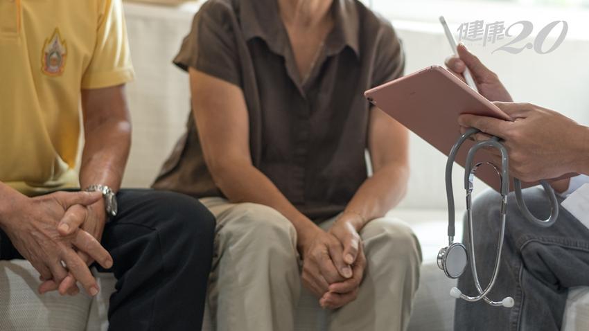 陪太太走過C肝治療長路…他自認「身體勇」,竟也成為肝苦人!