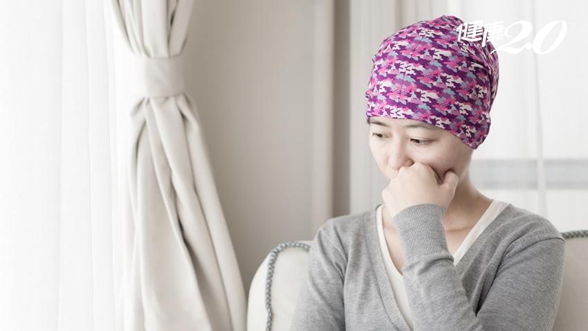 她乳癌晚期,老公緊步跟隨 並非愛相隨 而是為了…