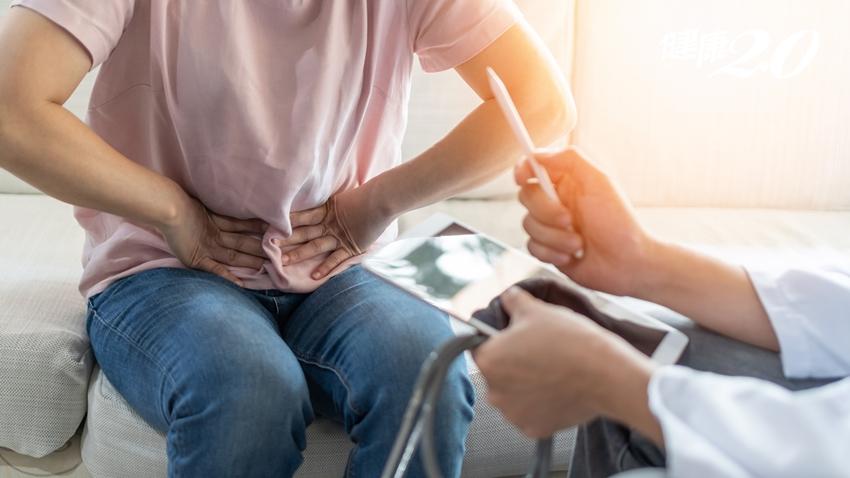 腹瀉是新冠肺炎引起?別瞎操心!但出現3症狀建議就醫