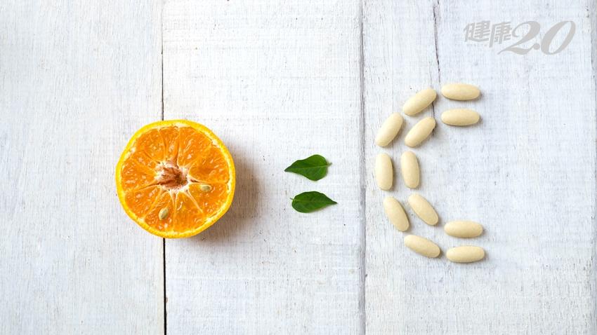 吃對2種維生素「防流感」!AI也能預測流感病情